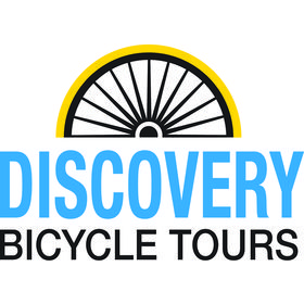 Discovery Bicycle Tours logo